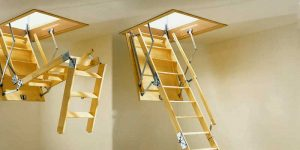 How To Install An Attic Ladder By Yourself – Secret Tricks And Easy DIY Installation Guide
