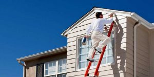 How To Use An Extension Ladder – Helpful Advice