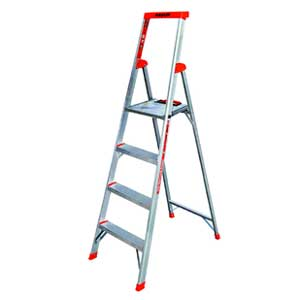 Painting Ladders