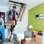 Best Attic Ladders