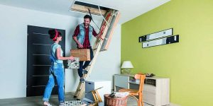 7 Best Attic Ladders | What Stands Out?