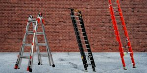 6 Best Extension Ladders For Every Need and Every Budget