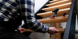 How To Build A Loft Ladder –  Ridiculously Easy Method Anyone Can Do