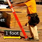Ladder Angle Rule