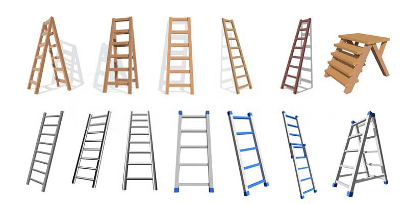 Best Ladder Brands