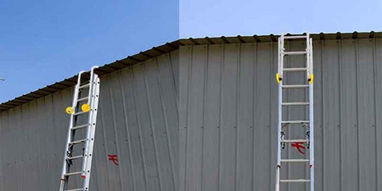 Best roof ladder hooks