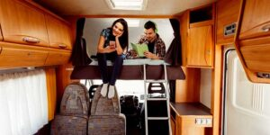 Best RV Ladders