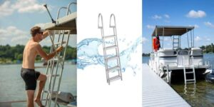 Boat Ladders For Elderly