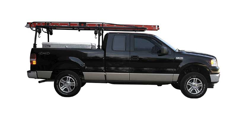 Removable Ladder Racks For Trucks