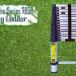 Xtend+Climb Pro Series 785P Telescoping Ladder
